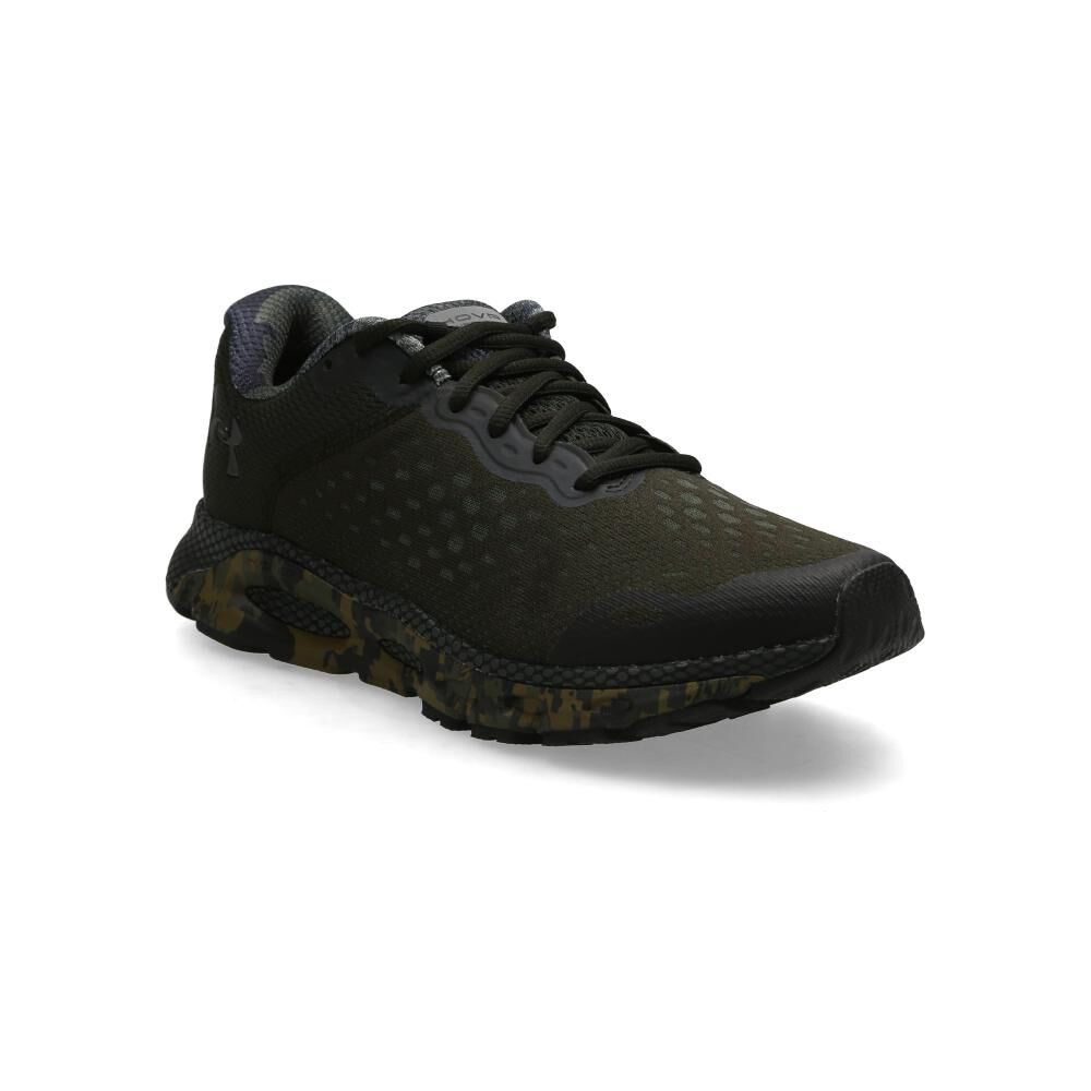Zapatilla Running Unisex Under Armour Hovr Infinite 3 Camo image number 0.0