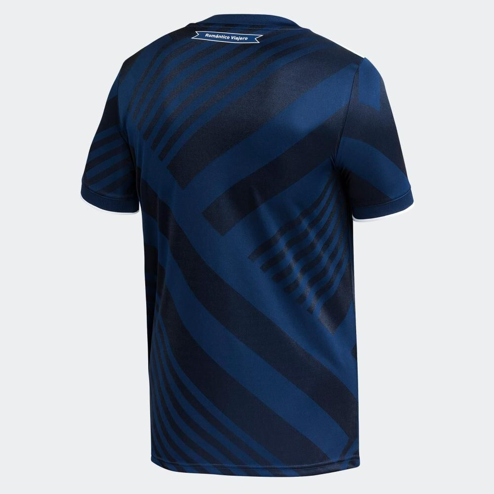 Camiseta De Fútbol Niño Adidas Club Universidad De Chile 20/21 Local image number 1.0