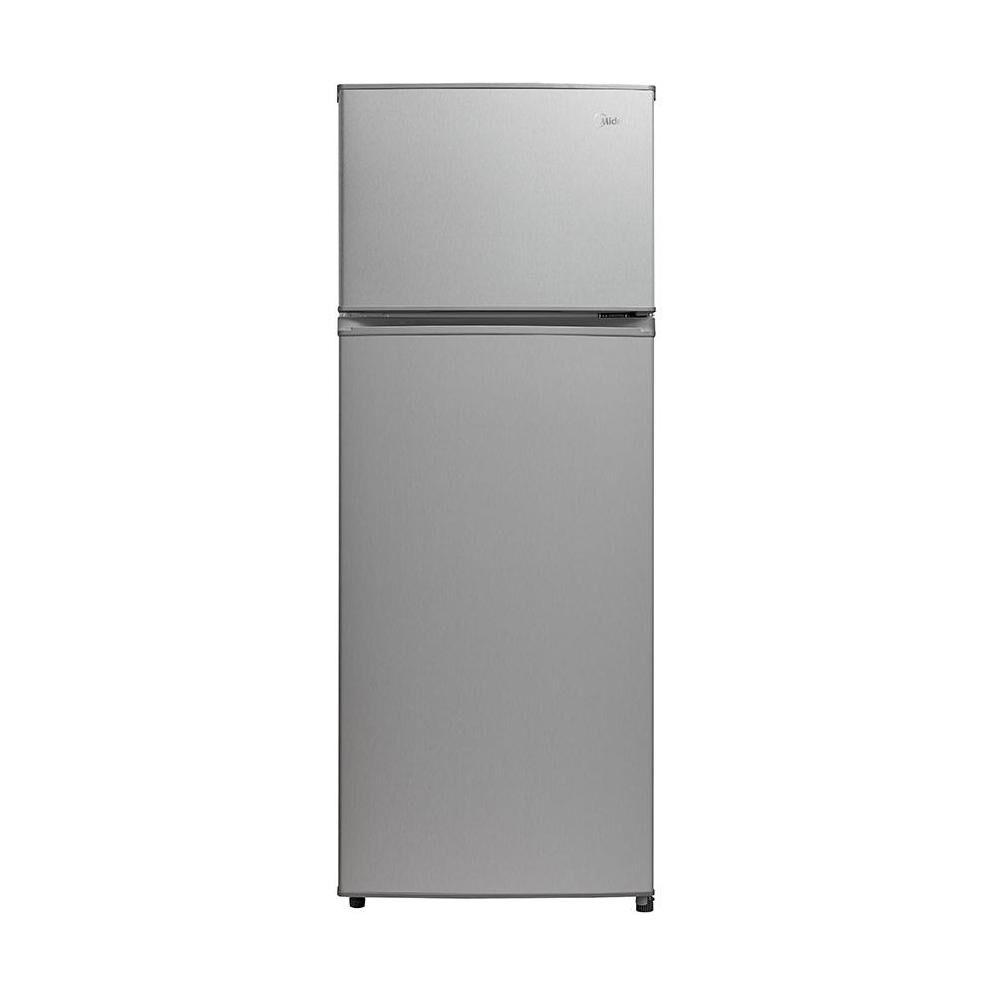 Refrigerador Midea Mrfs-2100S273Fn / Frío Directo / 207 Litros image number 0.0