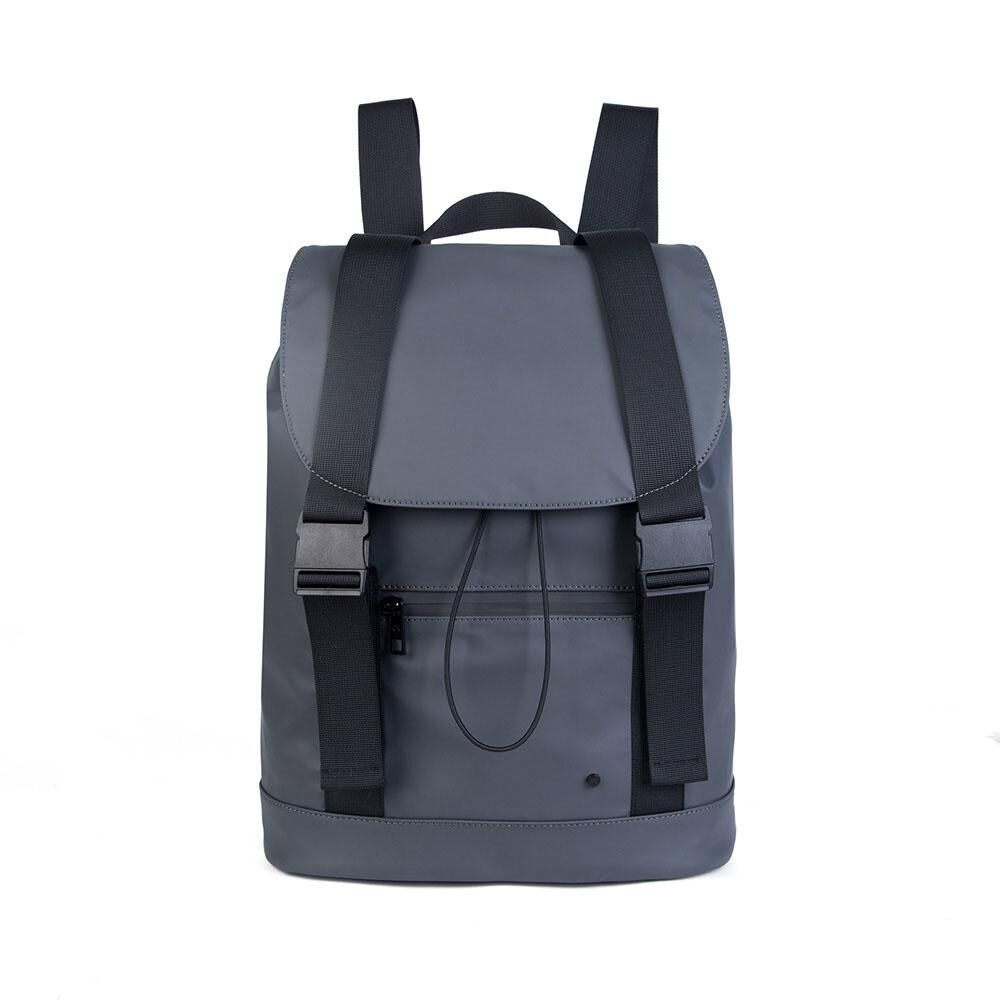 Mochila Mujer Xtreme Mollie Fw21 Gris image number 0.0