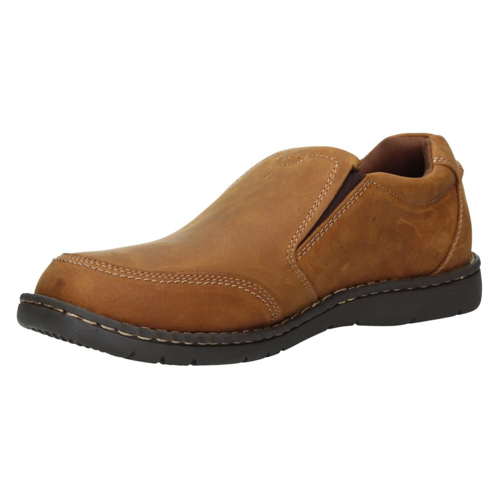 Zapato Casual Hombre Panama Jack image number 2.0