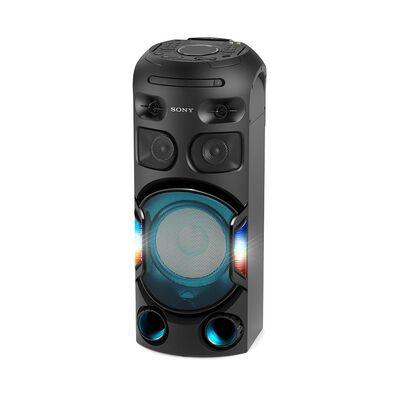 Minicomponente Sony Mhc-V42D//C La9