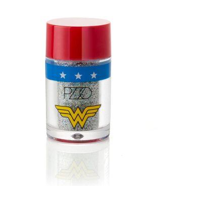 Pigmentos Silver 2,5 Gr Wonder Woman