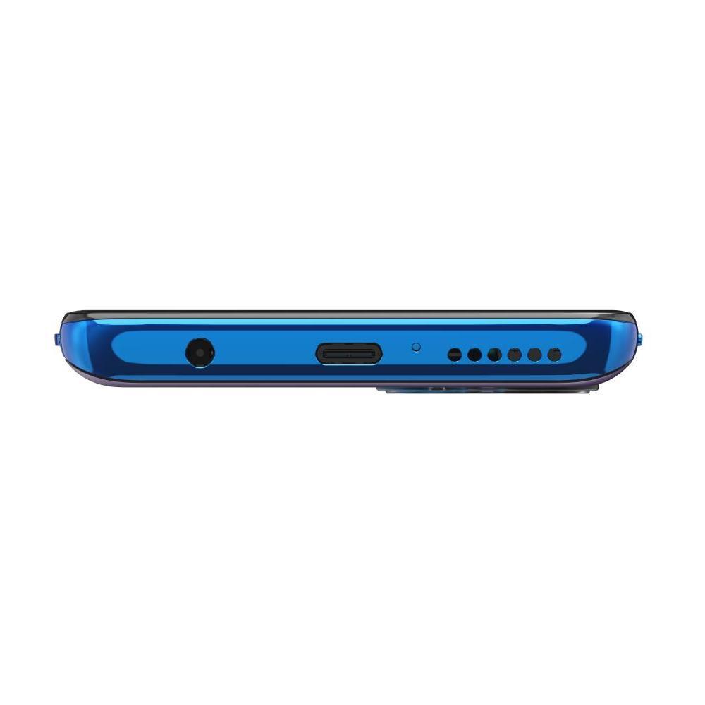 Smartphone Motorola G100 Verde Boreal / 128 Gb / Liberado image number 5.0