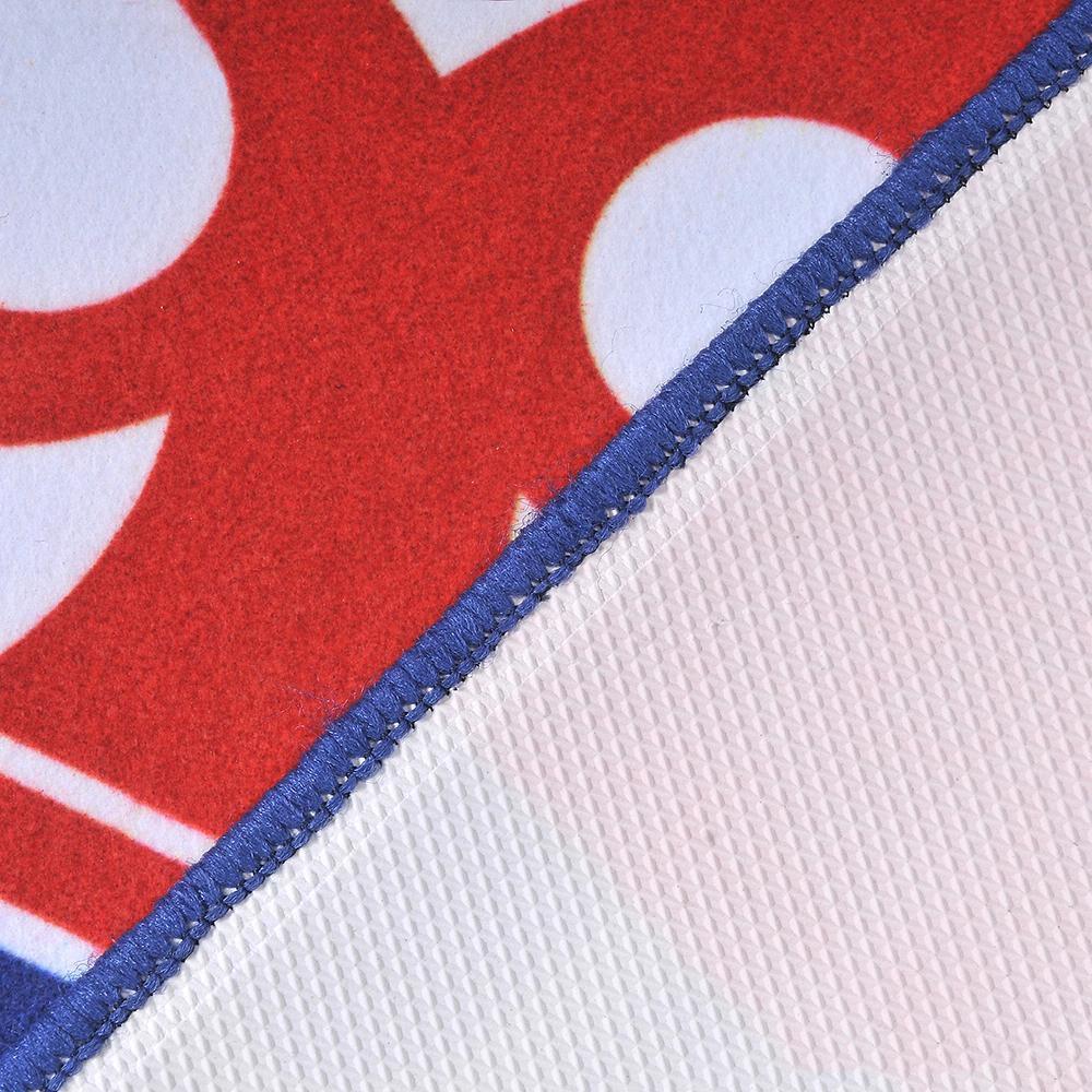 Alfombra U.de Chile U De Chile image number 1.0
