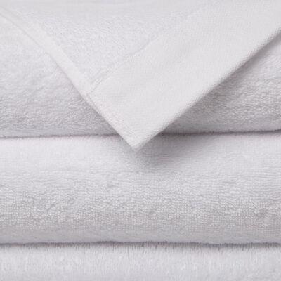 Toalla De Visita Royal Supreme White / Baño