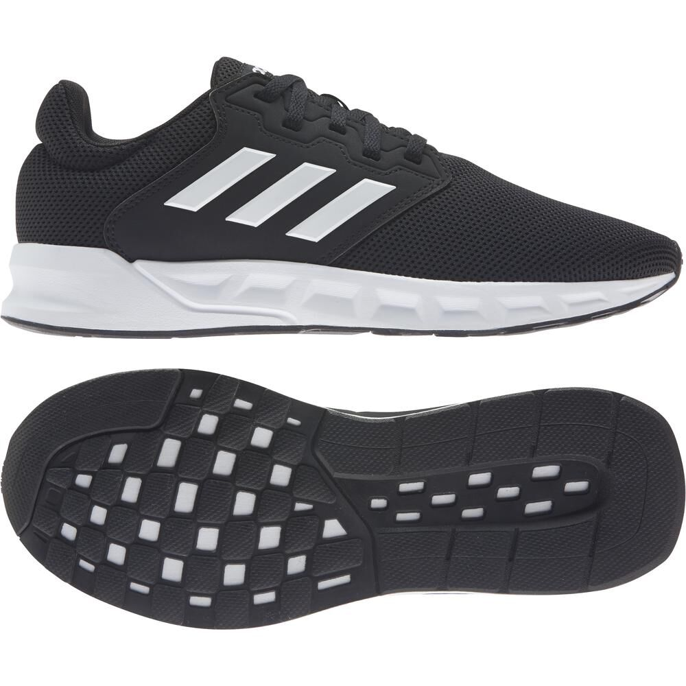 Zapatilla Running Hombre Adidas Showtheway image number 4.0