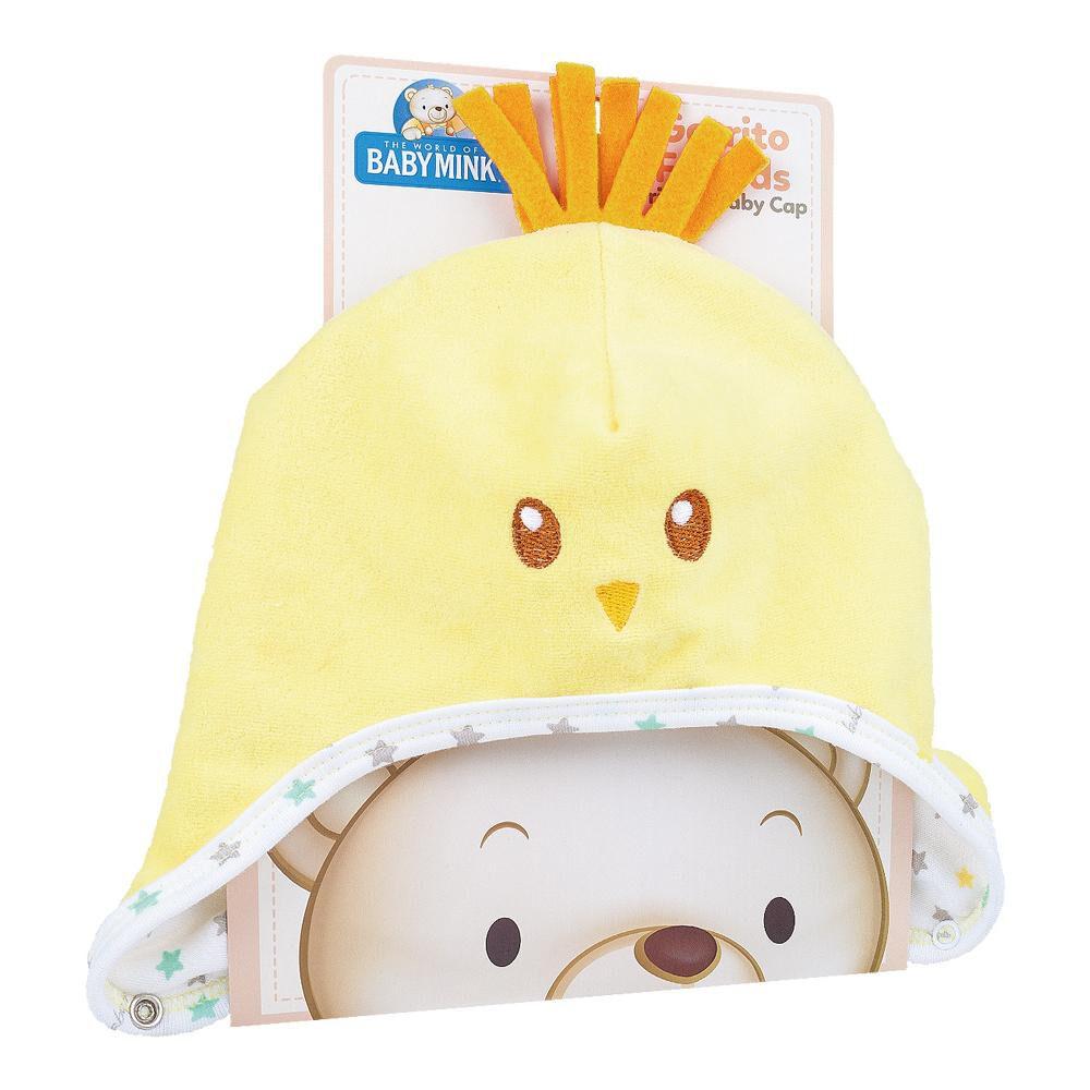Gorro Baby Mink 8970001 image number 0.0