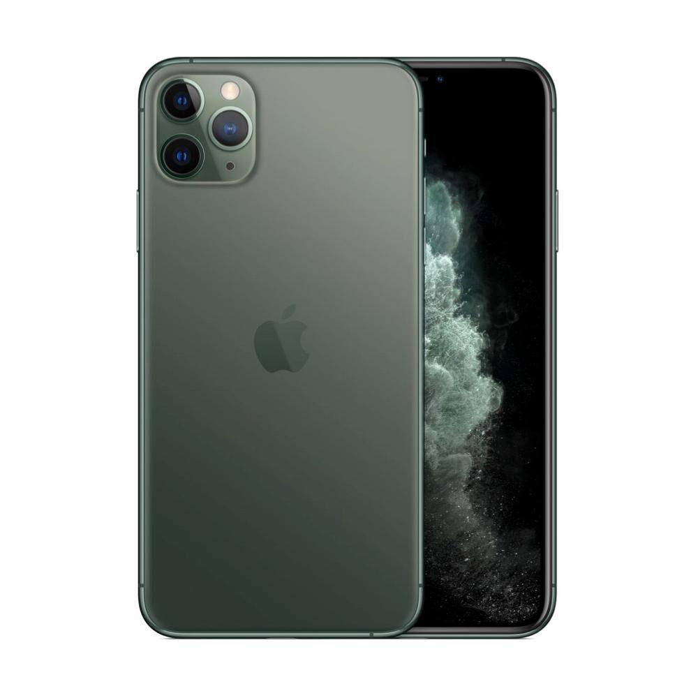 Smartphone Apple Iphone 11 Pro Reacondicionado Verde / 256 Gb / Liberado image number 0.0