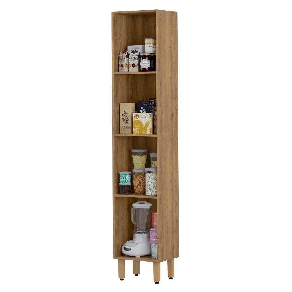 Mueble De Cocina Home Mobili Kalahari/montana / 2 Puertas image number 1.0