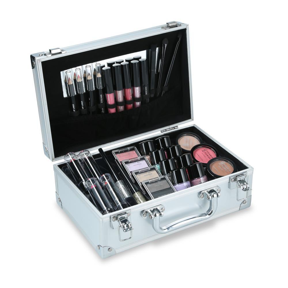 Set De Maquillaje Loveable Luxuries Beauty Case image number 1.0