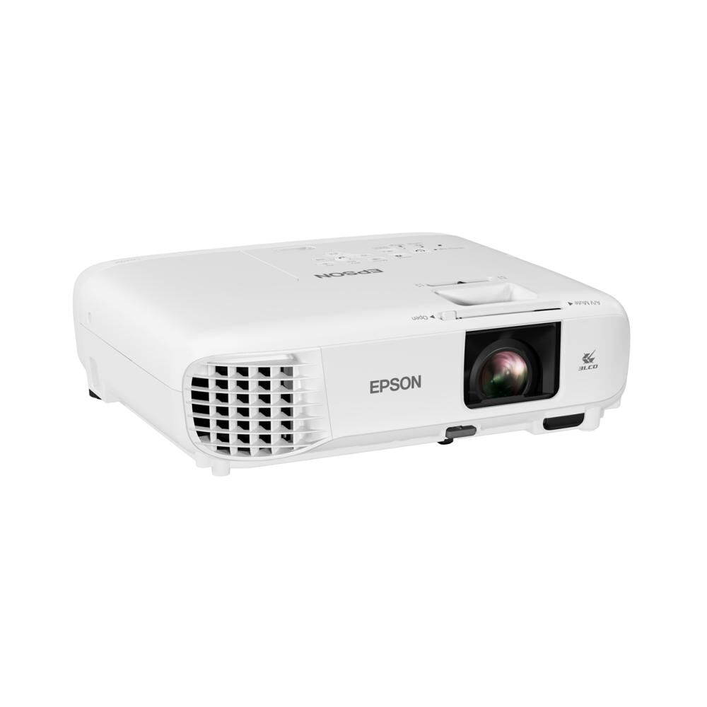 Proyector Epson 118 image number 1.0
