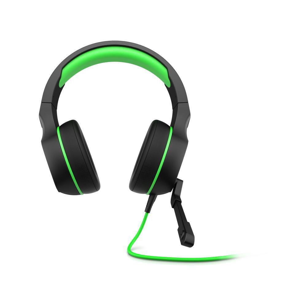 Audífonos Gamer Hp Pavilion Gaming Headset 400 image number 0.0