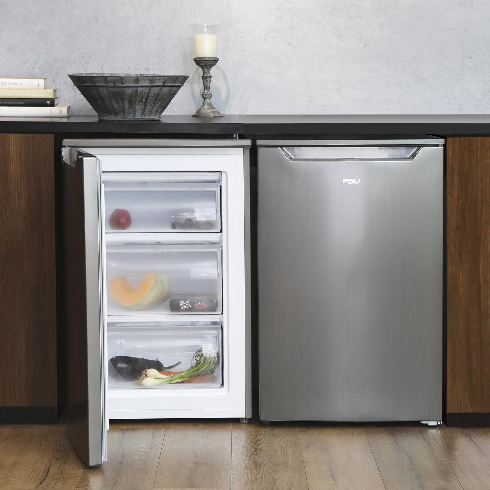 Freezer Horizontal Defrost Convencional Fdv Elegance / 84 Litros / A+ image number 2.0