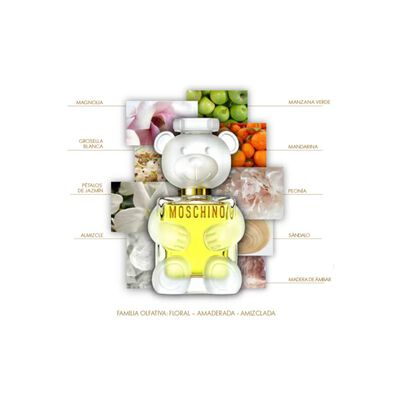 Perfume Toy 2 Moschino / 30 Ml / Edp