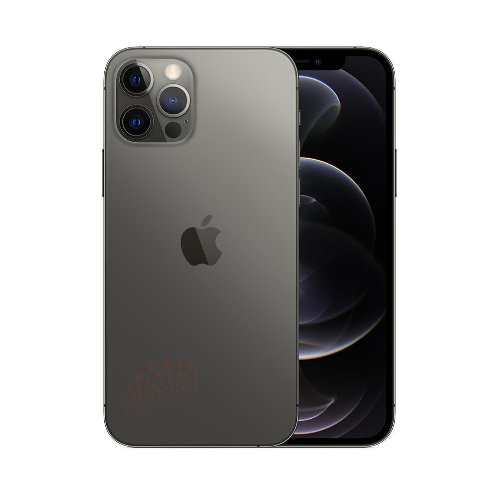 Smartphone Apple Iphone 12 Pro Reacondicionado Gris / 256 Gb / Liberado image number 0.0