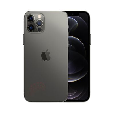 Smartphone Apple Iphone 12 Pro Reacondicionado Gris / 256 Gb / Liberado