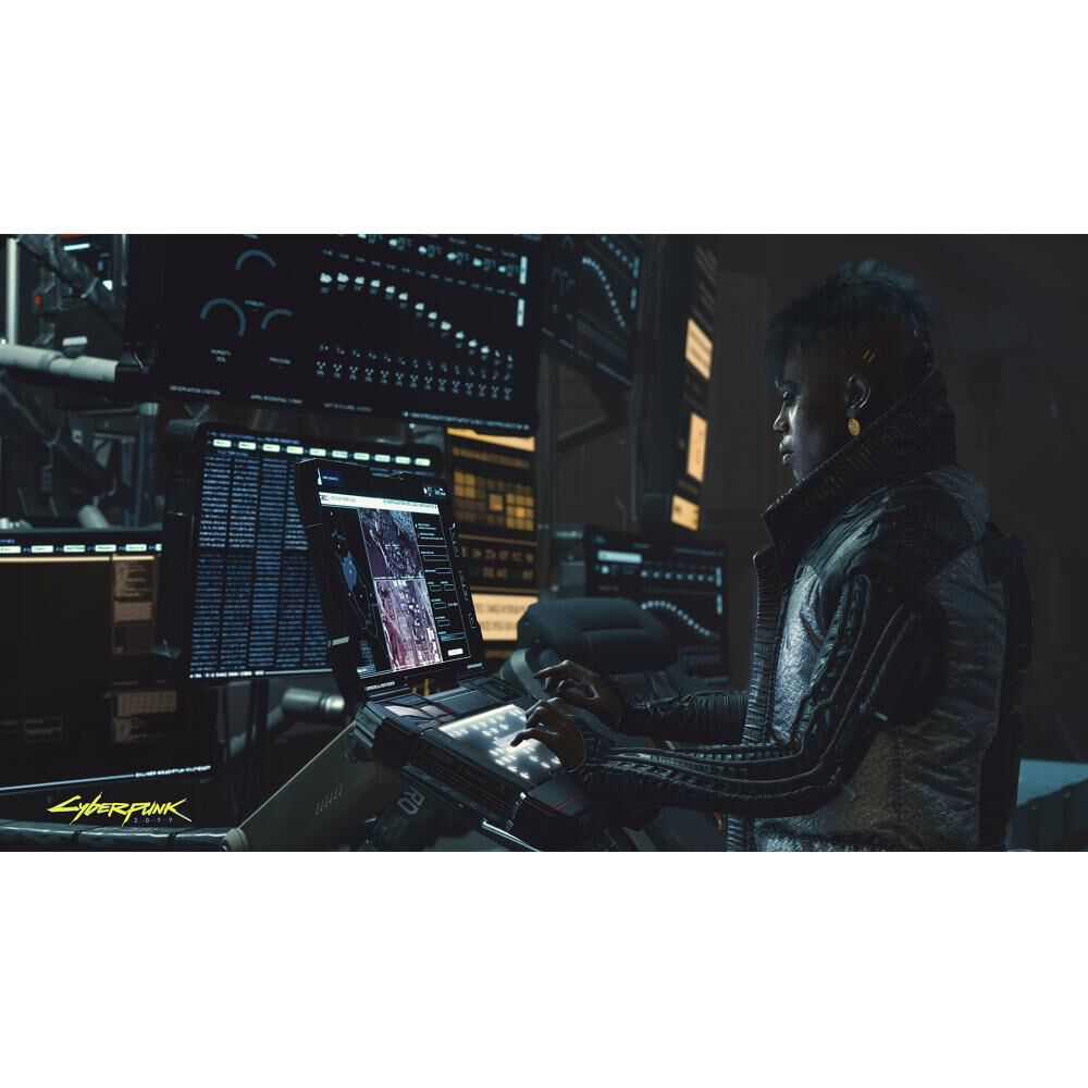 Juego Ps4 Cyberpunk 2077 image number 4.0