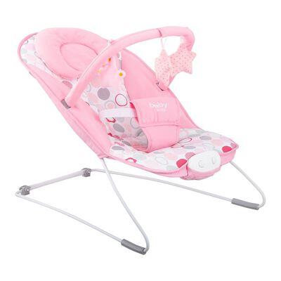 Silla Nido Baby Way Bw-704p20