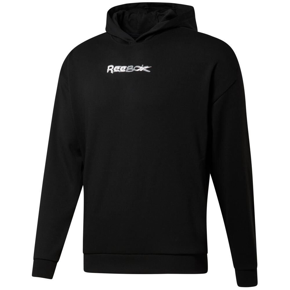 Polerón Deportivo Hombre Reebok Meet You There Oth image number 8.0