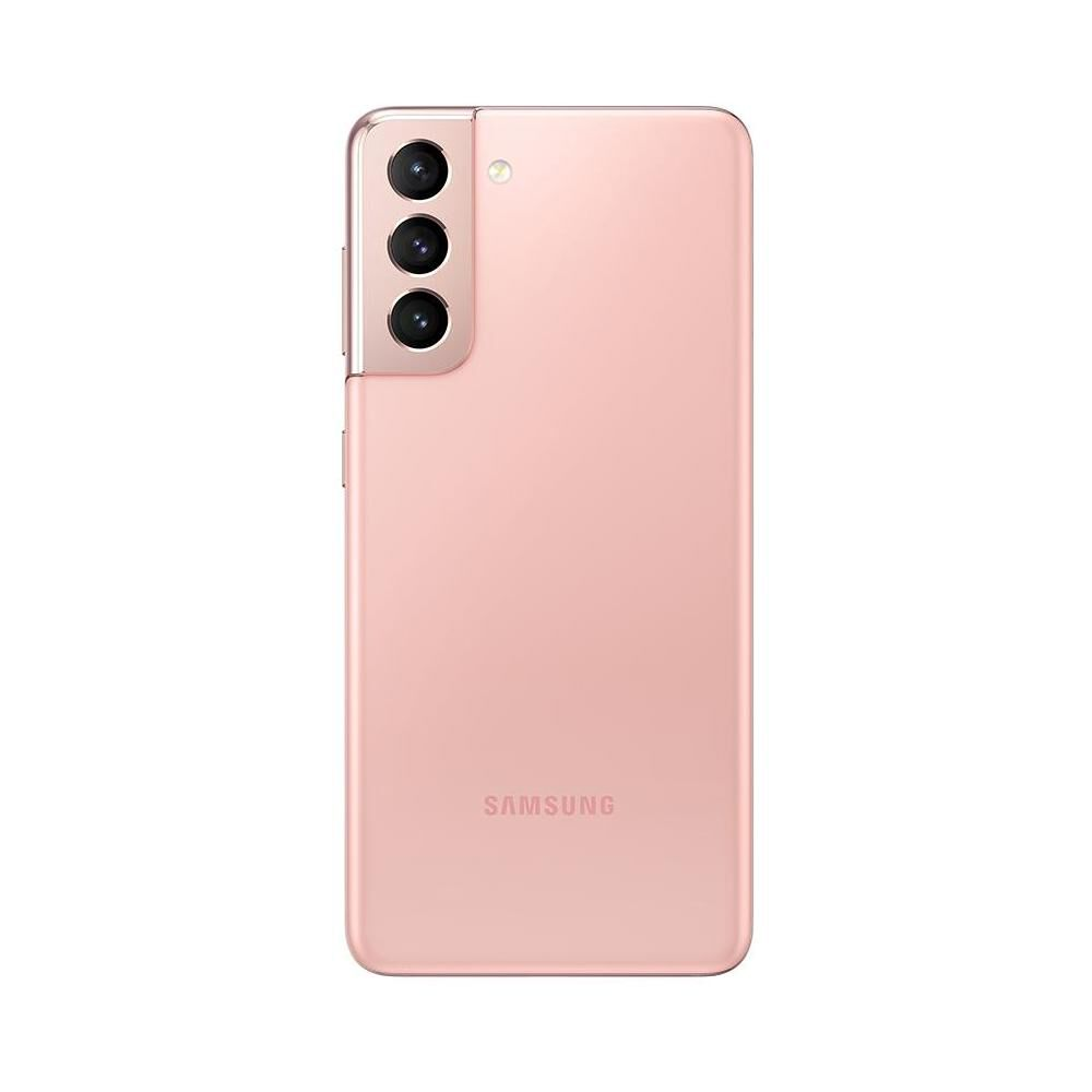 Smartphone Samsung S21 Phantom Pink / 128 Gb / Liberado image number 2.0