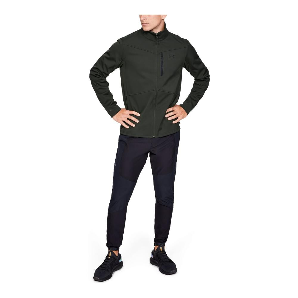 Chaqueta Deportiva Hombre Under Armour image number 4.0