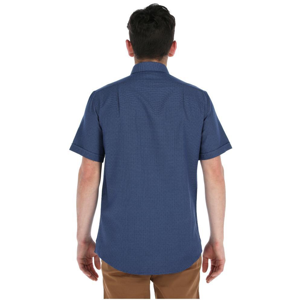 Camisa Hombre Van Heusen image number 1.0