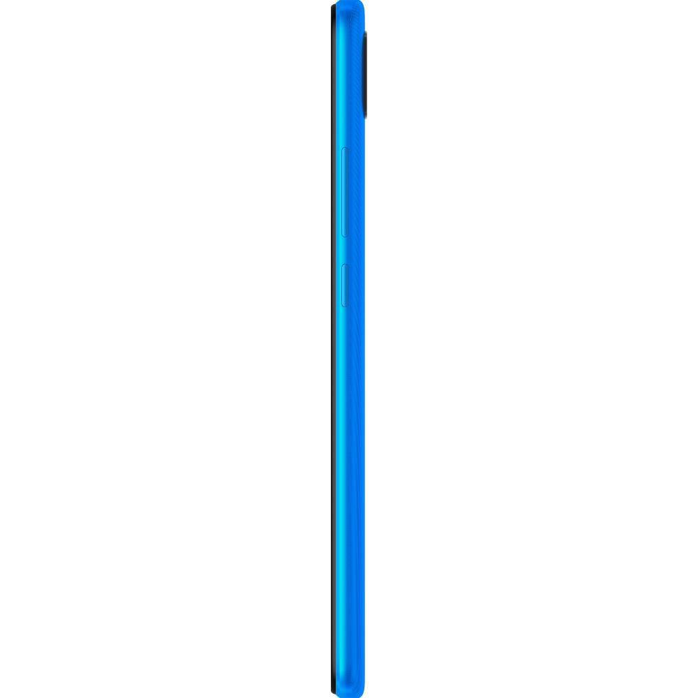 Smartphone Xiaomi Redmi 9c Twilight Blue / 32 Gb / Liberado image number 3.0
