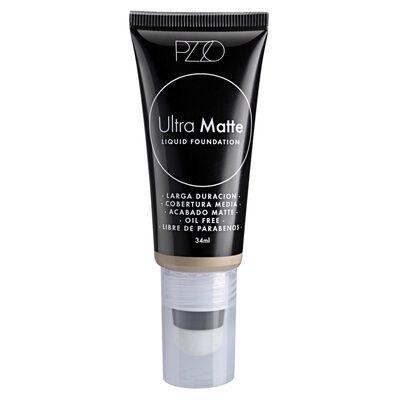 Base Maquillaje  Color Natural Petrizzio
