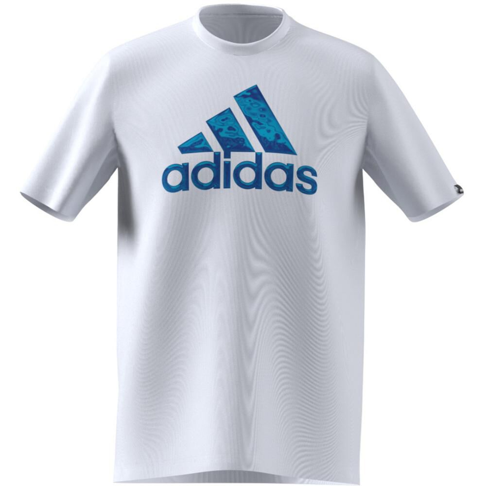 Polera Hombre Adidas Logo Hyperreal image number 7.0