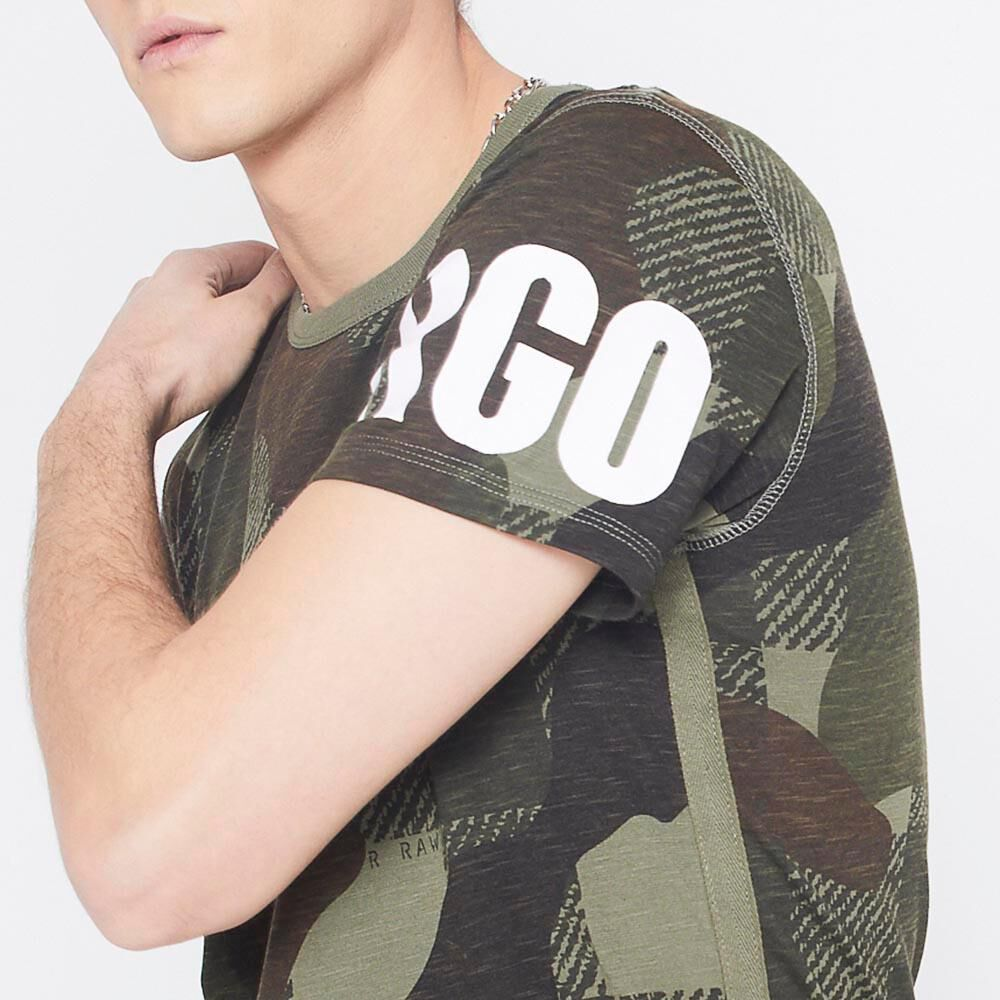 Polera   Hombre Rolly Go image number 5.0