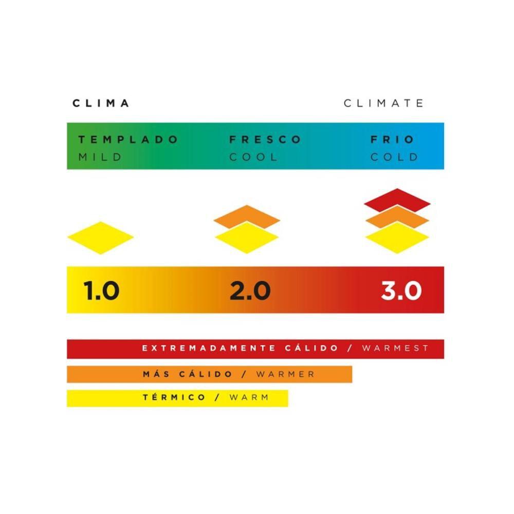 Polera Doite Thermoactive image number 8.0