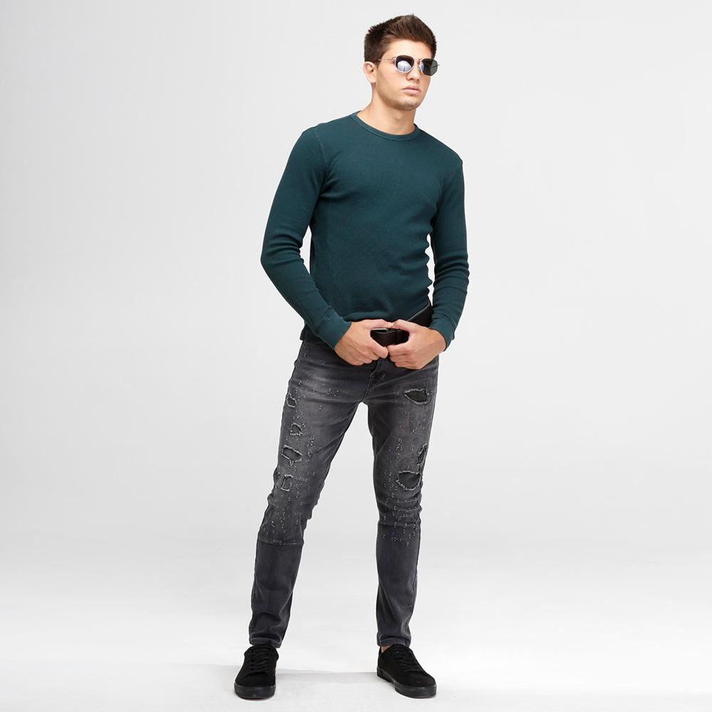 Jeans  Hombre Rolly Go image number 1.0