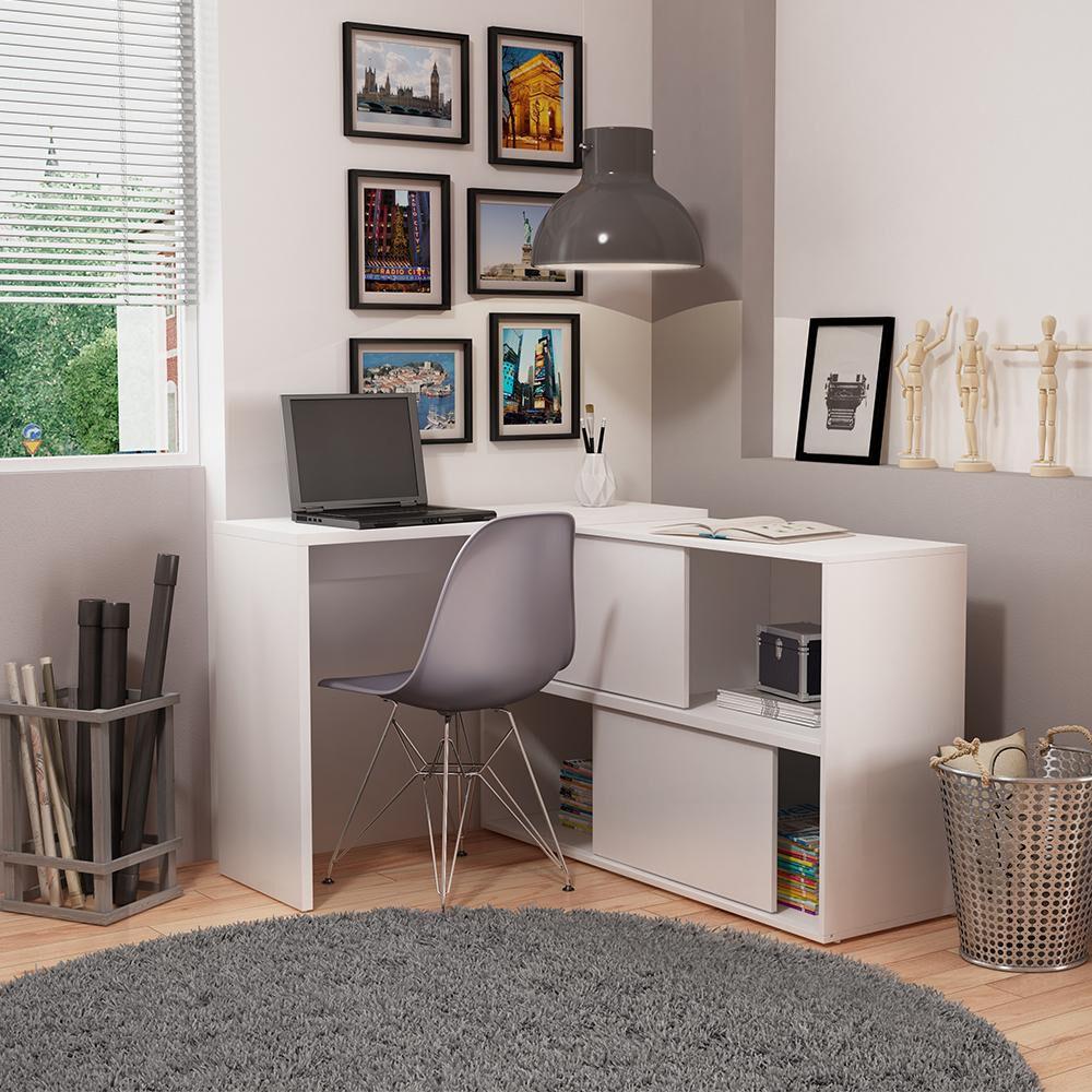 Escritorio Home Mobili Dresden image number 2.0