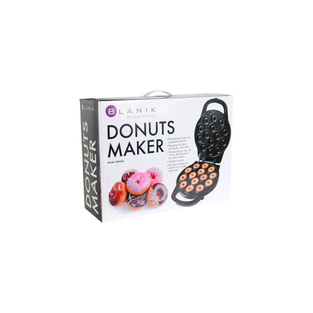 Máquina De Donnuts Blanik Bdm04 image number 1.0