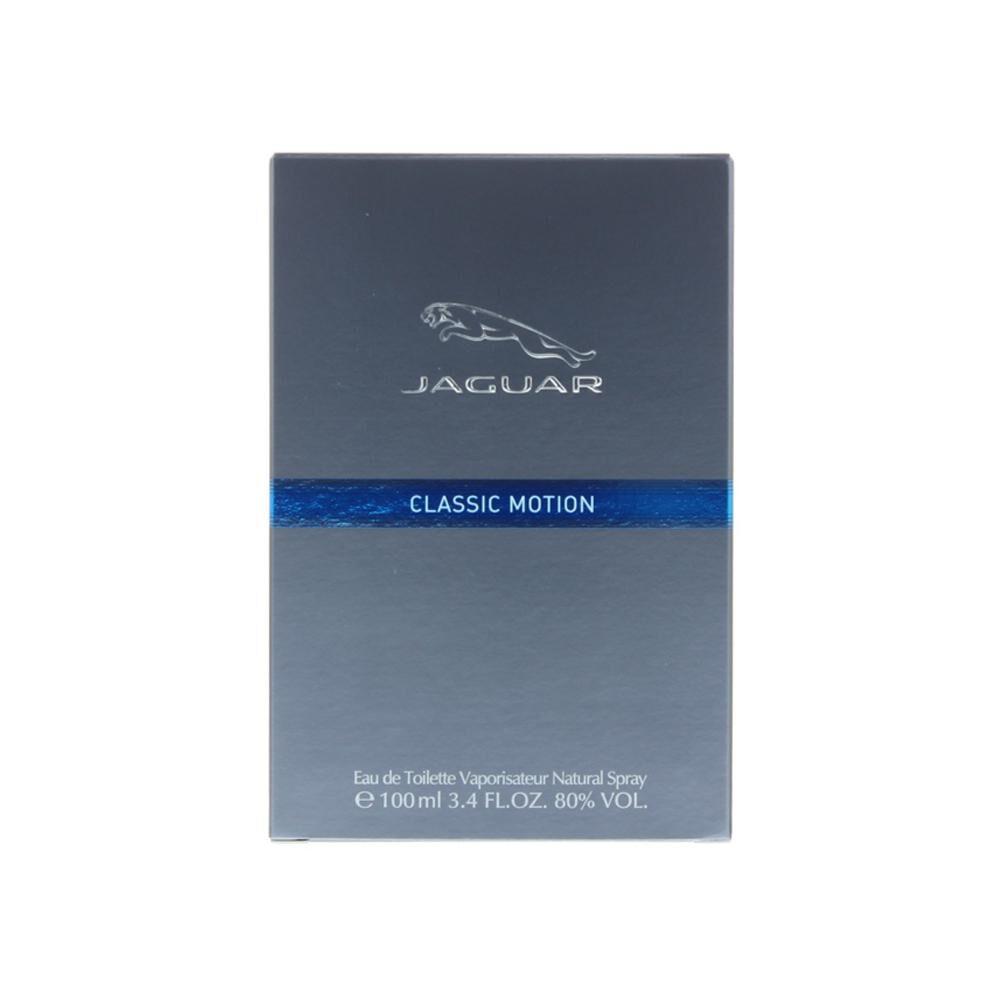 Perfume Hombre Classic Motion Jaguar / 100 Ml / Eau De Toillete image number 2.0
