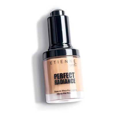 Base Maquillaje Etienne Perfect Radiance 03