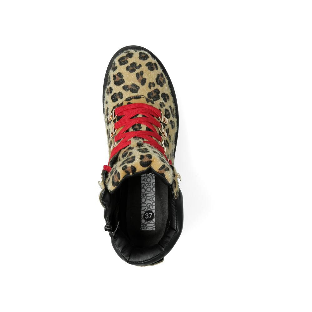 Botin Mujer Rolly Go image number 3.0
