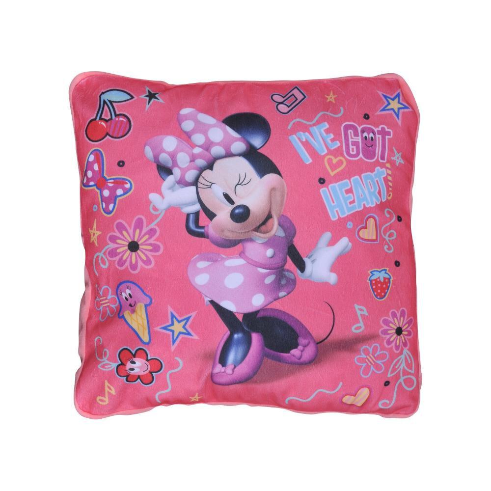 Cojin Minnie Minnie Heart / image number 0.0