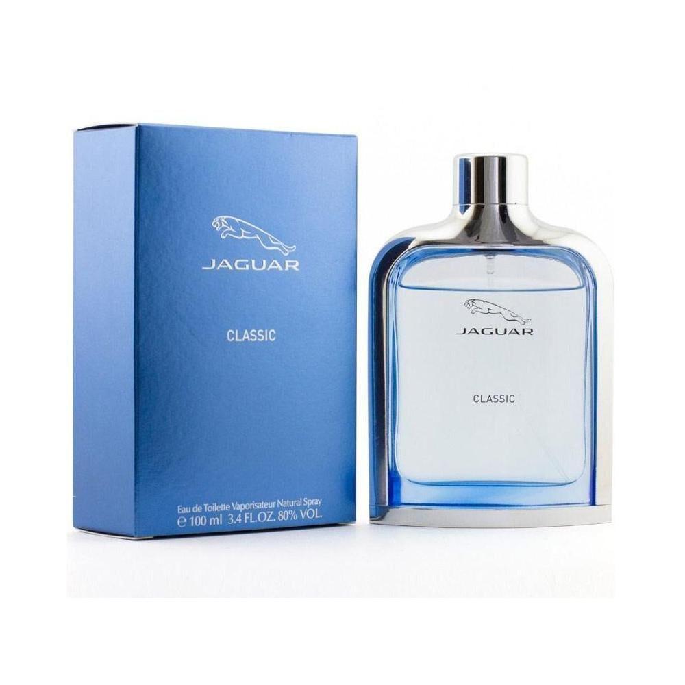 Perfume Hombre New Classic Jaguar / 100 Ml / Eau De Toillete image number 1.0