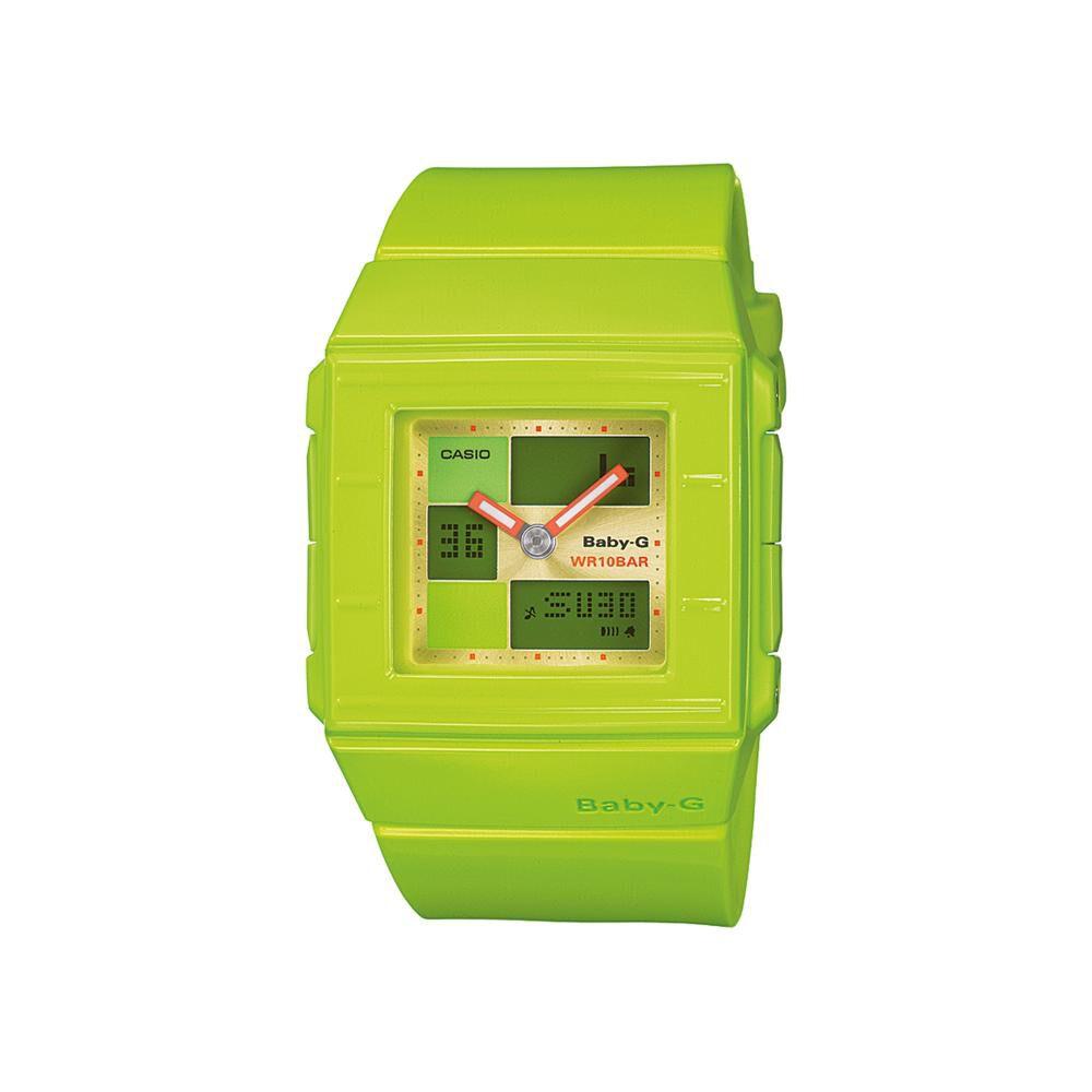 Reloj Baby-G Bga-200-3edr image number 0.0