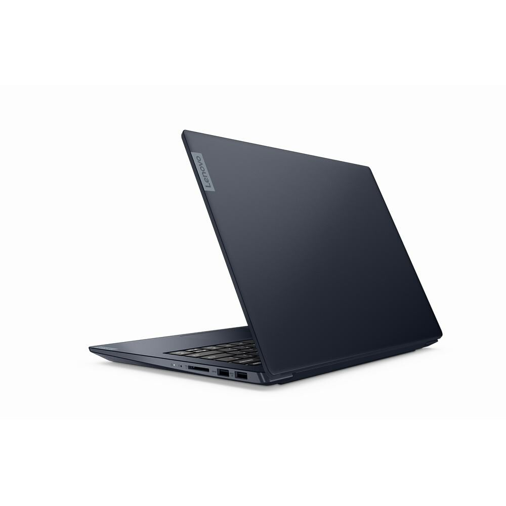Notebook Lenovo Ideapad S340-14iil / Intel Core I5 / 4 GB RAM / Intel Iris Plus Graphics G4 / 256 GB SSD/ 14'' image number 2.0