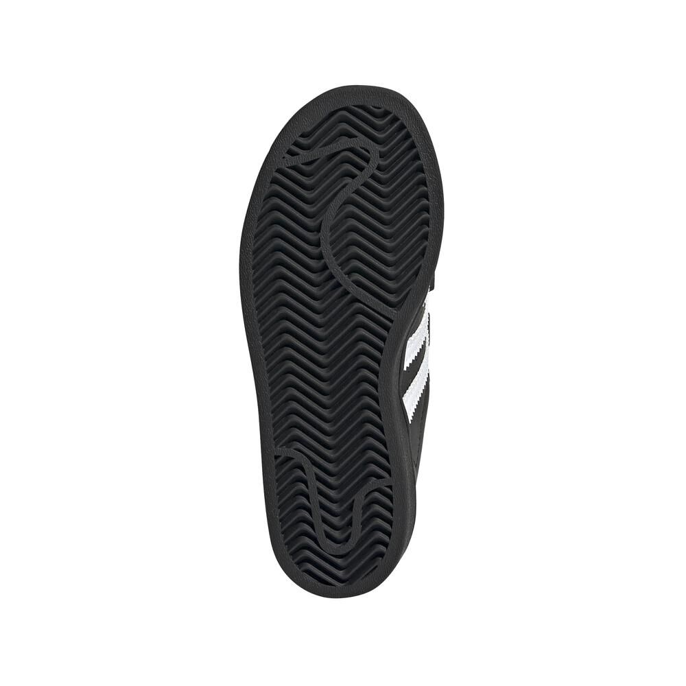 Zapatilla Unisex Adidas Superstar Cf C image number 3.0