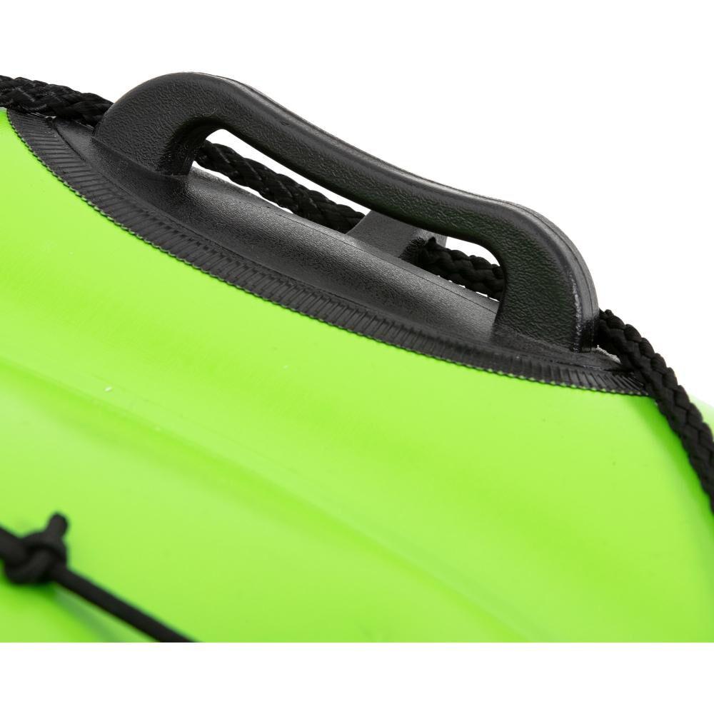 Kayak De Pesca Inflable Bestway Koracle Verde image number 3.0