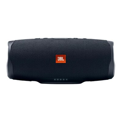 Parlante Jbl Charge 4 Negro
