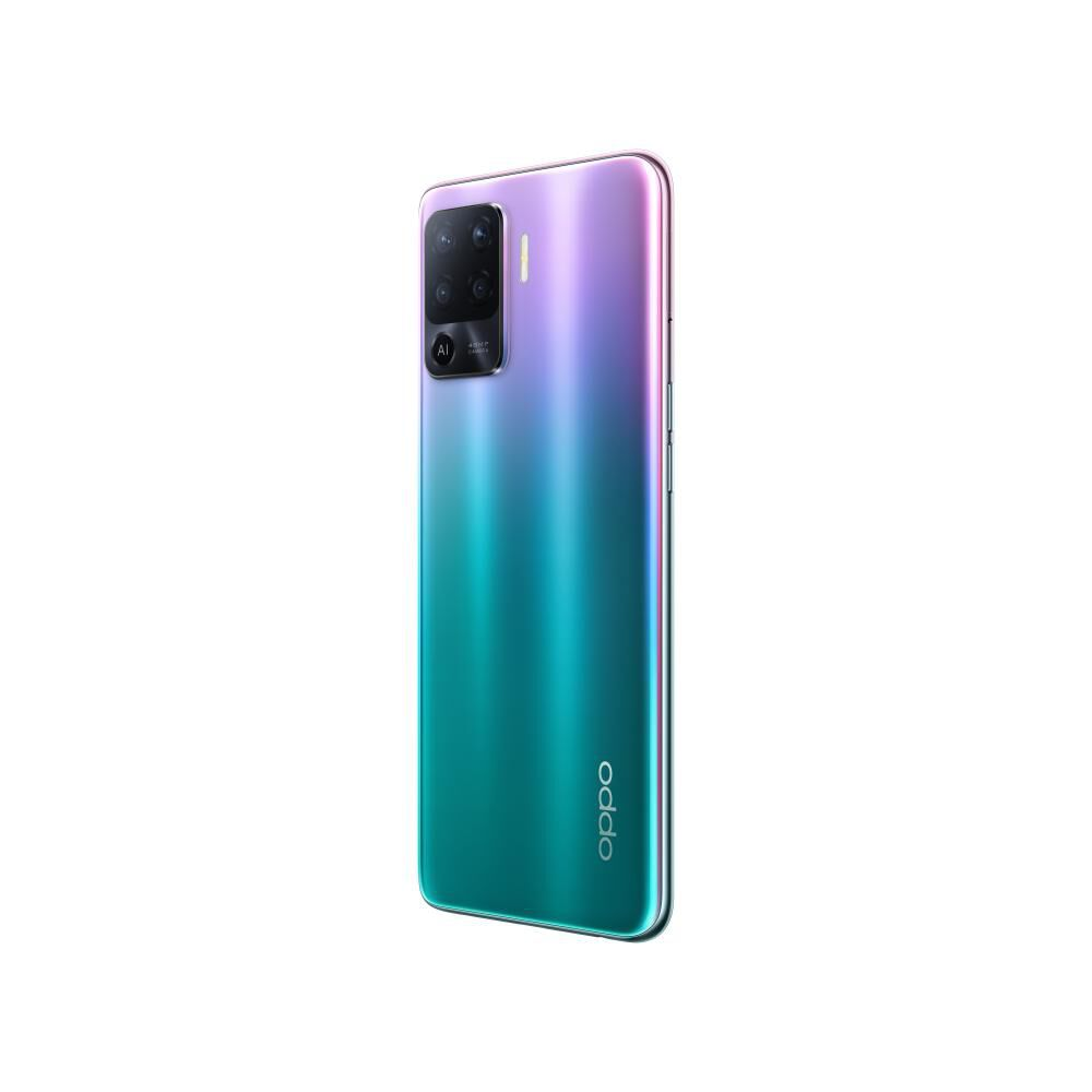 Smartphone Oppo Reno5 Lite Fantastic Purple / 128 Gb / Liberado image number 5.0