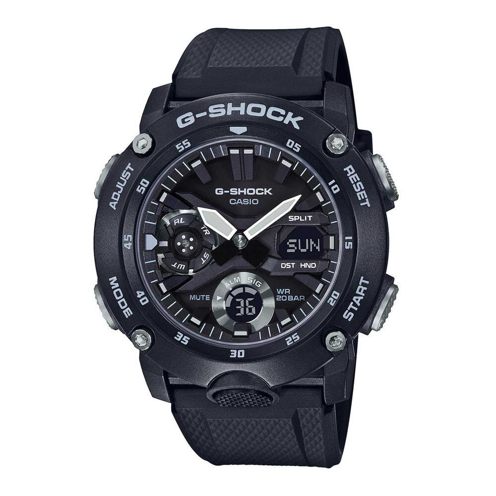 Reloj Deportivo Hombre Casio G Shock Ga-2000s-1adr image number 0.0