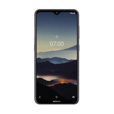 Smartphone Nokia 7.2  Charcoal  /  128 Gb   /  Liberado