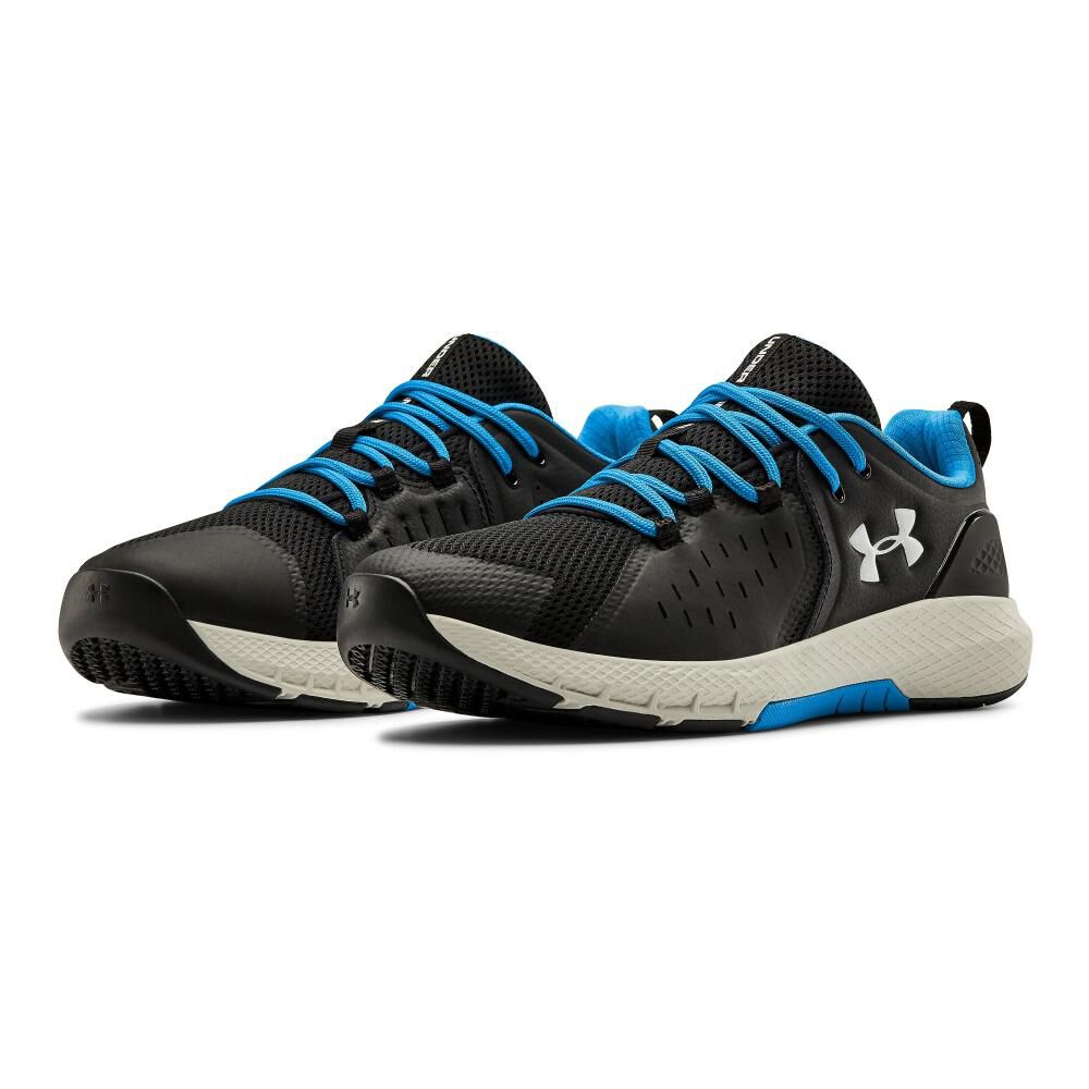 Zapatilla Tenis Hombre Under Armour Charged Commit image number 4.0
