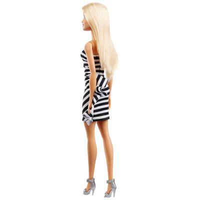 Barbie Fash 60 Aniversario Glitz Rubia
